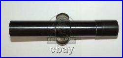 Early 1940 Soviet Wwii Pu Scope For Svt-40 Sniper Rifle Russian Army Original