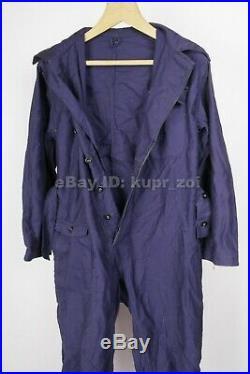 Jump Suit WW2 Paratrooper Soviet Army Uniform USSR RRR Original