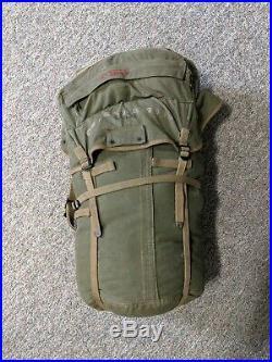 M1942 Jungle Pack WW2 Army Marines Pack Original 1942