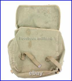 Musette US M-36! US ARMY WW2 (matériel original)