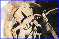 Old Original Rare Made American Helmet M1 WWII WW2 Army Military