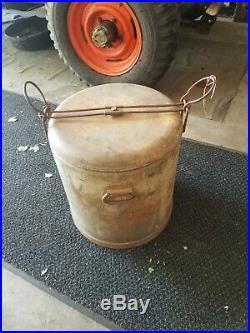 Original Mermite Can WW2 U. S. Army