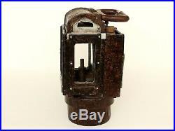 Original WW2 / WWII Relic German army Multipurpose Bakelite Carbide Lantern