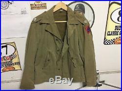 Original WWII US Army