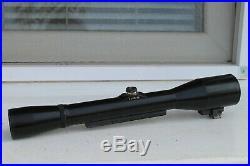 Original WWII WW2 German Army Optic Tool Rifle Gun SNIPER