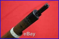 Original Wwii German Army Wooden Rifle Stock K98 Mauser. German Marking. #1