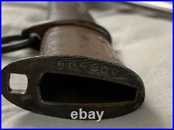 Original ww2 wwll imperial japanese army IJA NCO samurai sword matching numbers