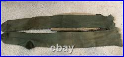 U. S. WWII Uniform Grouping From Estate 9th Army Air Force Signal Battalion