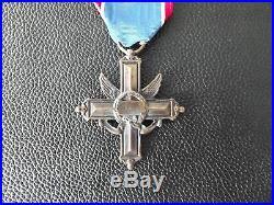 US Army Cross 2 höchster Orden der USA original! WWII oder sogar WWI
