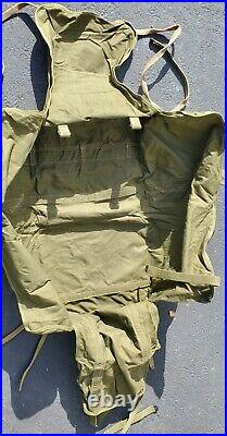 Us Wwii Army Medical Corps Squad Medical Packs
