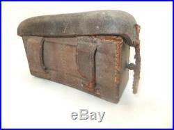 Vintage Japanese Army Military Ammunition for Murata rifle WW2 WWII original