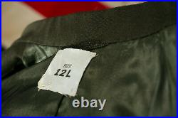 Vintage Wwii Wac Us Army Officers Tunic Un Issued Impeccable And Rare