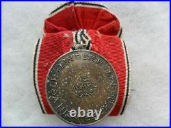 WW 2 1938 Original Anschluss German medal