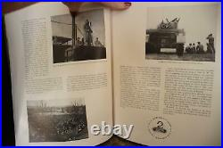 WW II US ARMY 2nd ARMORED DIVISION HELL ON WHEELS WAR AGAINST THE AXIS 1942-46