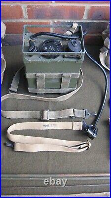 WW2 British, Original, WS No38 Set, MkII