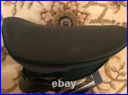 WW2 German Original NCOs visor cap