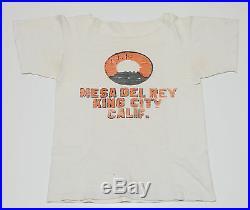 WW2 T-shirt Original 1943 PT Gear shirt Vintage 40s Army Air Forces wwii