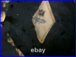 WWII Japanese army hat WW2 IJA military USMC 4 th marine vet bring back japan