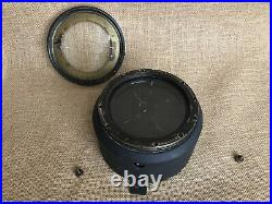 WWII US Army Air Force Type D-12 Aircraft Aperiodic AFT Compass Bendix Aviation