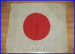 Ww2 Imperial Army. Japanese Dirty hata original